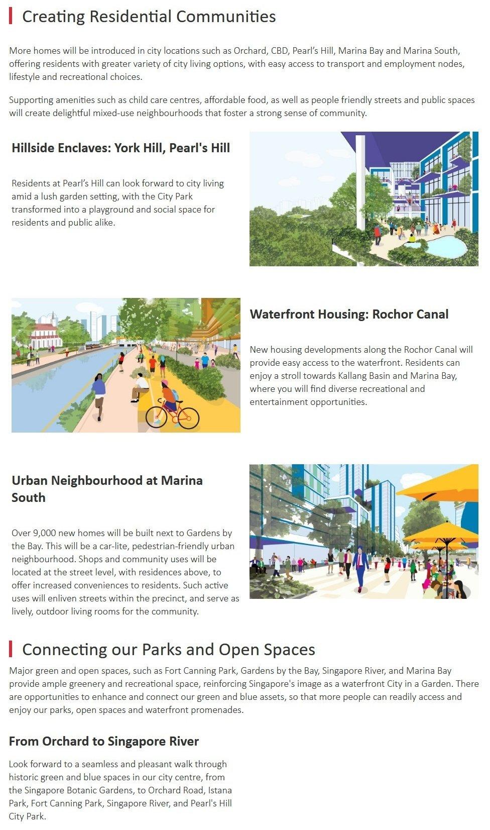 URA Master Plan - Central Region 9