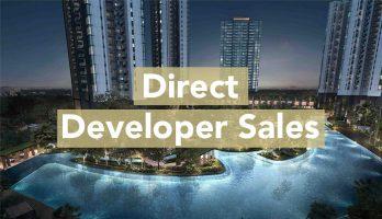 Normanton Park Developer Sale Price List