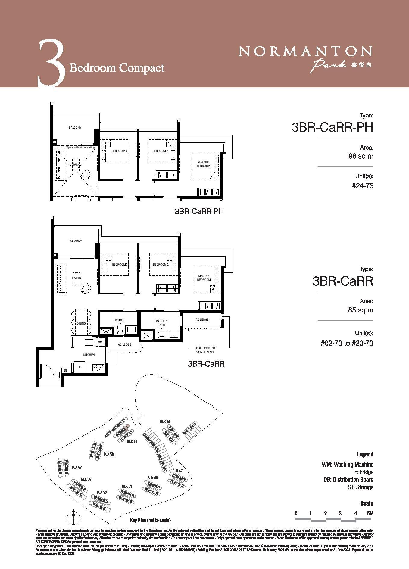 Floor Plan 45