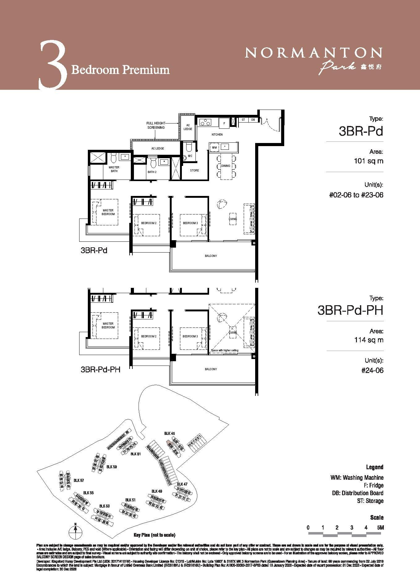 Floor Plan 39