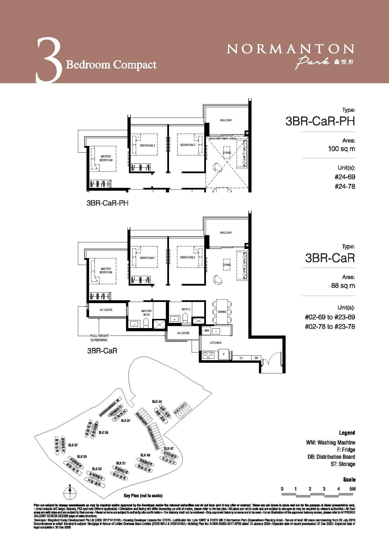 Floor Plan 42