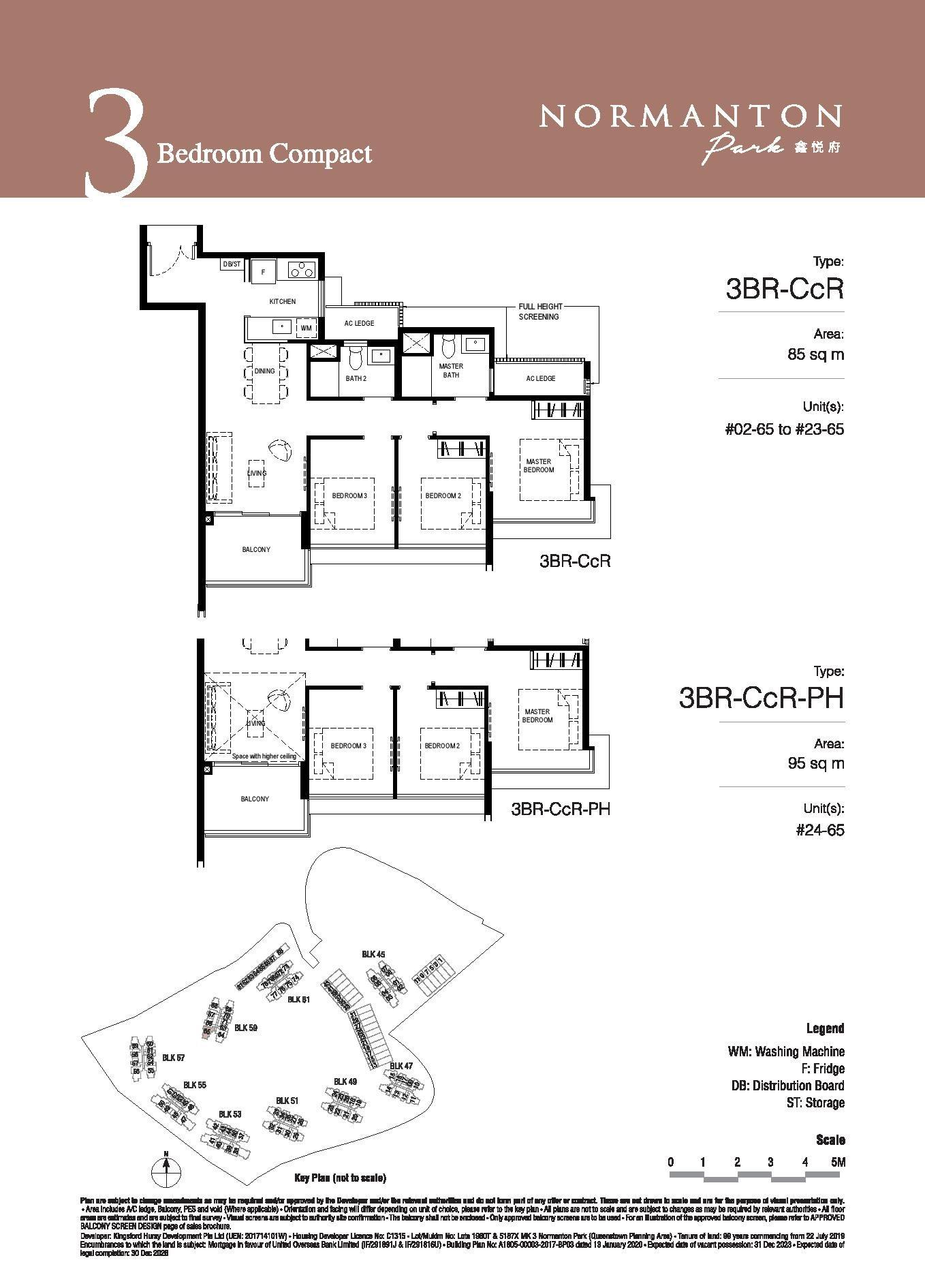 Floor Plan 44