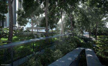 Normanton Park Perspectives (6)